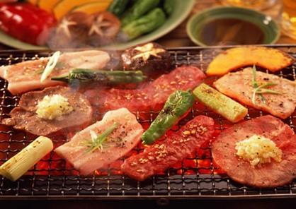 吃烧烤易患胃癌 发病率青岛恶性肿瘤中排第二