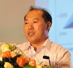 一汽-大众汽车有限公司商务副总经理 胡咏