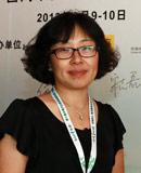 宋志君 中国重汽市场部副总经理
