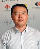 华泰汽车销售公司副总经理/华泰汽车市场管理中心副总经理 于晓东
