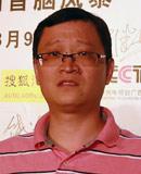 肖勇 广州汽车集团乘用车有限公司总经理助理兼销售部部长