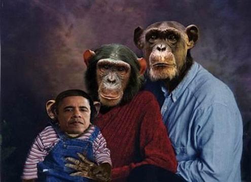 世界观第418期:造奥巴马的谣