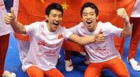 2011年体操世锦赛