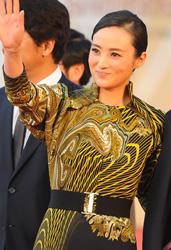 第22届金鸡奖百花