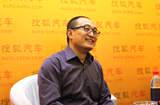 刘家骏:西部市场是东风日产重要开拓区域