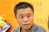 建国集团刘伟:要在区域环境当中做大做强