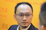 启阳集团总裁陈斌:提高服务建立五星品牌
