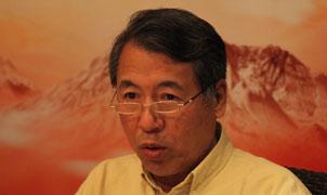 中国社会科学院工业经济研究所研究员赵英