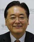 长安马自达市场销售副总裁、销售分公司总经理藤桥稔