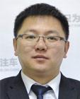 力帆汽车销售有限公司常务副总经理杨国华