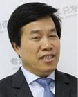 华晨汽车集团控股有限公司董事长、总裁祁玉民