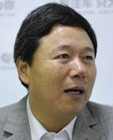 东风乘用车公司副总经理柳玉春