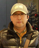 郭清资 北京庆长风 副总经理