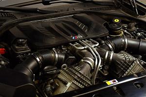 暴力V8双涡轮增压 百公里加速仅用4.4秒