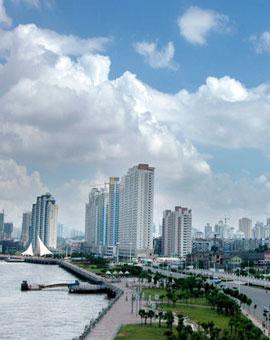 游中华 品城市