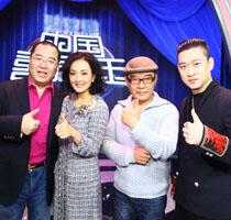 《中国喜剧星》精彩图集