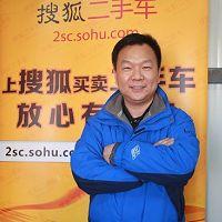 沈文军:最透明的二手车零售企业