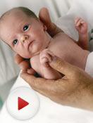 婴儿出生室的故事