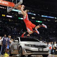 NBA全明星,2014年NBA全明星赛,