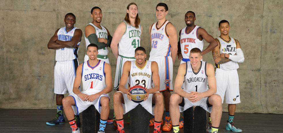NBA全明星新秀赛啥时候开打啊图片