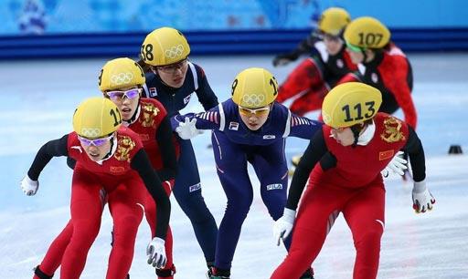 索契冬奥会,第22届冬奥会