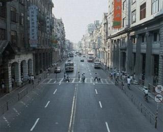 远去的城市记忆:80年代的北上广
