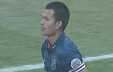 鲁能对手小将2场进3球 国足1-5惨案曾演梅开二度