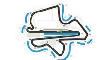 F1马来西亚站