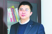 长安汽车股份有限公司市场部部长谭本宏