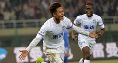 杜震宇演帽子戏法 泰达3-0毅腾获首胜