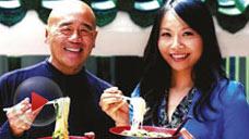 中国美食之旅