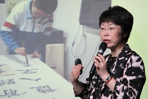 家庭教育专家曹文老师做客搜狐家长课堂