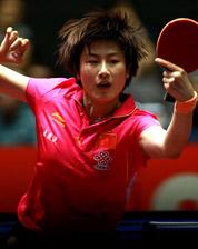 中国女队3-0朝鲜