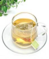 减肥茶=茶叶+泻药?