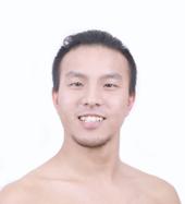 音乐舞台剧《根》主要演员―张智雄
