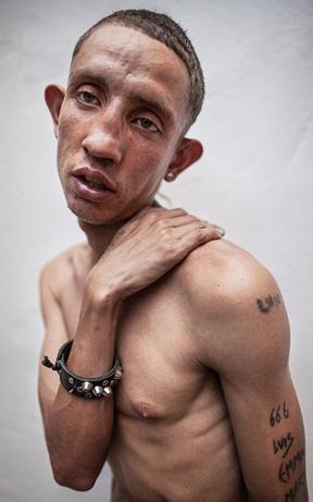 哥伦比亚贫民窟