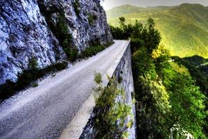 危险之路:世界上最危险的道路