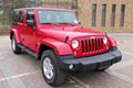Jeep牧马人2.8TD柴油