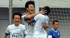 姜宁解禁复出梅开二度 富力客场2-0毅腾