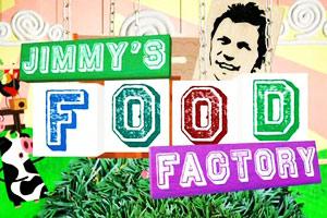 吉米的食品工厂:圣诞大餐