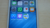 iPhone5s�������iOS8 beta