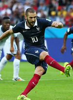 法国3-0洪都拉斯