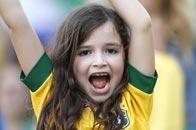 萝莉也爱世界杯