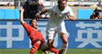 阿尔及利亚1-2比利时