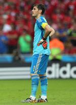 西班牙0-2智利