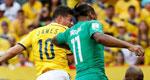 哥伦比亚2-1科特迪瓦