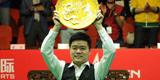 2014年中国公开赛