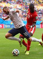 法国5-2瑞士