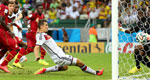 德国2-2加纳