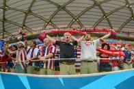 全景世界杯:美国球迷疯狂